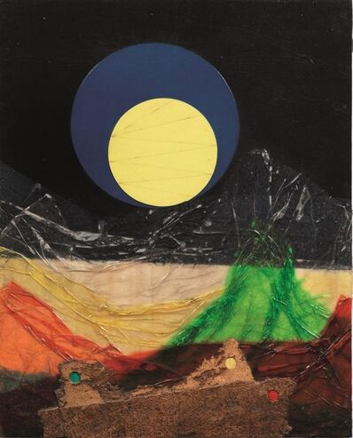 Roberto Crippa, 'Untitled', 1960s