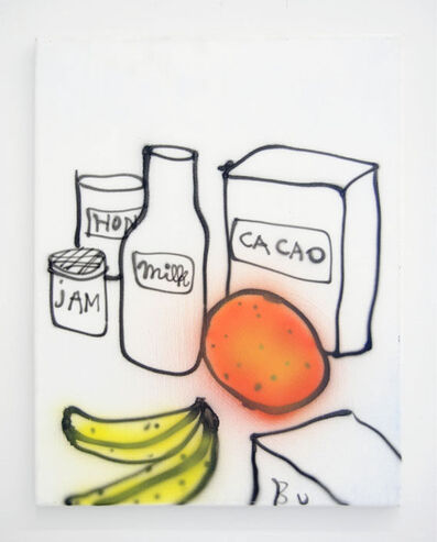 Anne-Lise Coste, 'CaCao', 2013