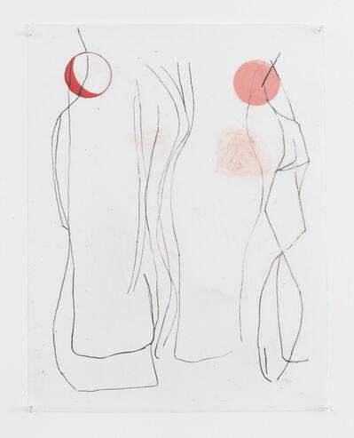 Vicki Sher, 'Moonwalkers', 2018