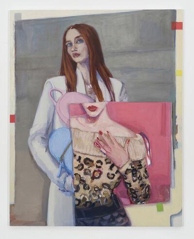 Janet Werner, 'Winona', 2020