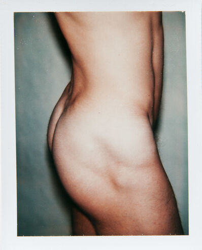 Andy Warhol, 'Polaroid Photograph from the Sex Parts and Torsos Series', 1977