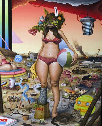 Sean Norvet, 'Party Supplies', 2013