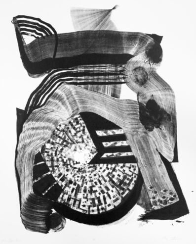 Andrzej Zielinski, 'Making Paper Pulp?', 2017