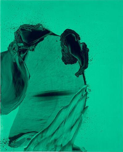 Daniel Lergon, 'Ohne Titel ', 2018