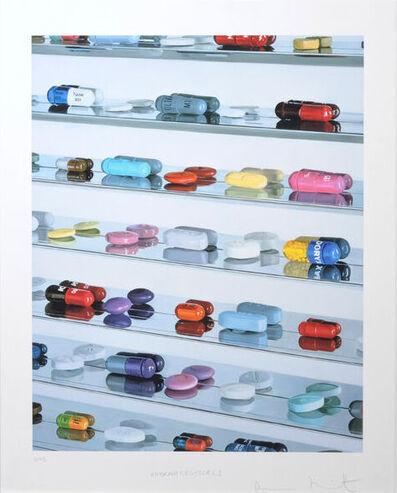 Damien Hirst, 'Damien Hirst, Pharmaceuticals', 2005