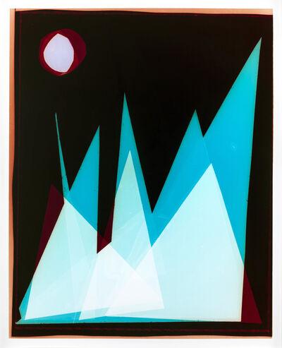 Liz Nielsen, 'Ice Mountain', 2014