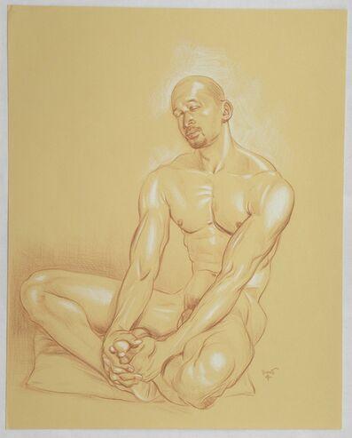 Paul Binnie, 'Nap Study (Hirune)', 2004