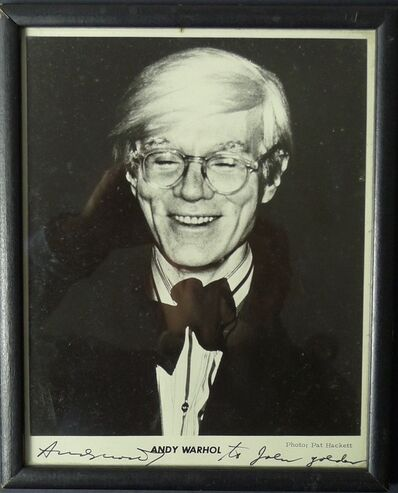 Andy Warhol, 'Untitled', 1975-1977
