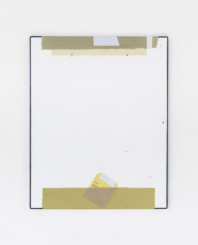 Peter Adsett, 'Painting No. 3', 2015