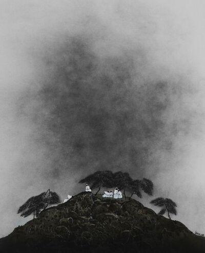 Sanzi, 'So Care Free', 2010