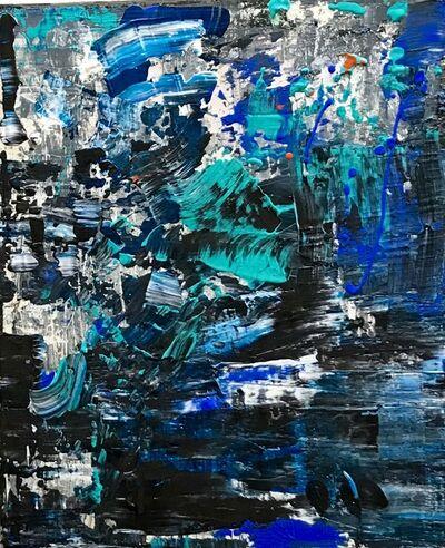 Bang & Lessin, 'Passager', 2017