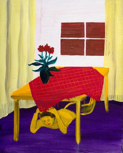 HUANG HAI-HSIN, 'The Indoor Practice 室內練習', 2013