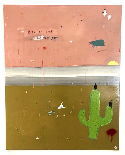 Justin Lyons, 'From Dusk Till Dawn', 2018
