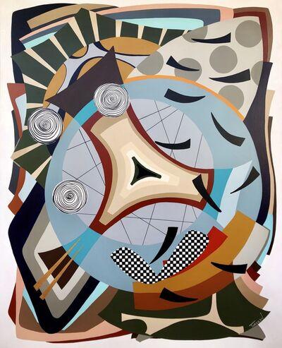 Amauri Torezan, 'Equilibrium', 2016