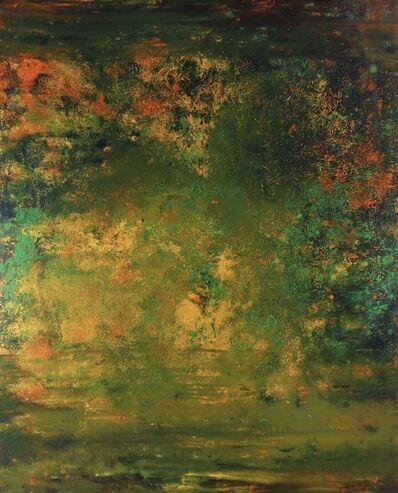 Wang Yazhong, 'Green, Air, Water No.3', 2018