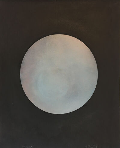 Karen Fitzgerald, 'Dusk Blind New Moon', 2019