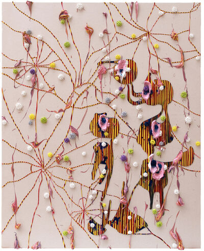 Dennis Hollingsworth, 'The Slanted sunlight of my mind', 2014