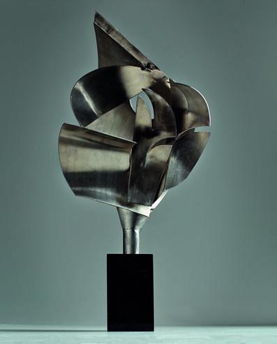 Arnold Haukeland, 'Sea Queen', 1975