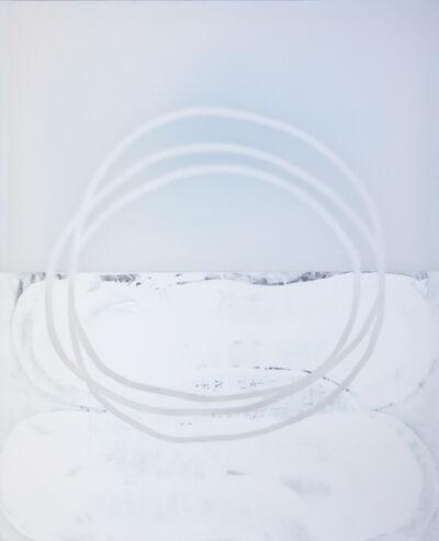 Udo Nöger, 'Zeit - Fliessend 3', 2019