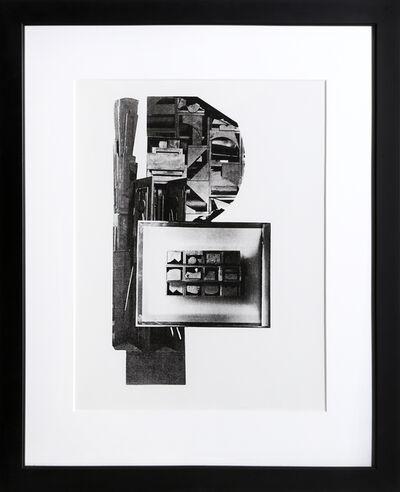Louise Nevelson, 'Facades 1', 1966