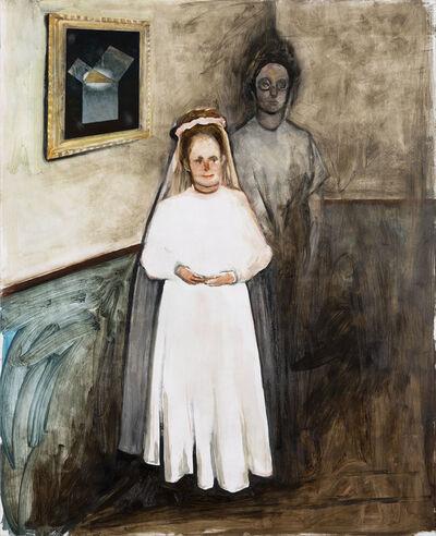 Yuma Tomiyasu, 'Angel And The Other', 2020