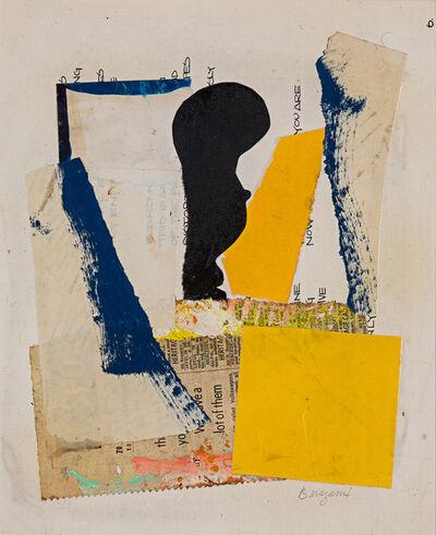 Morris Barazani, 'Untitled (Derek Timmerman)', 1970s