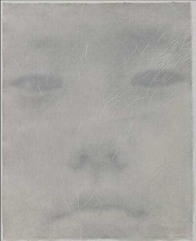 Lin Tianmiao, 'Focus XV A', 2006