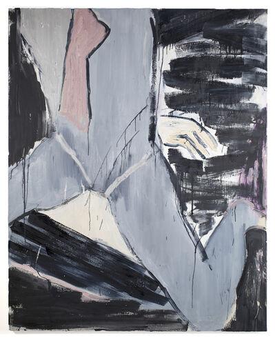 Natasha Wright, 'Pretzel', 2019