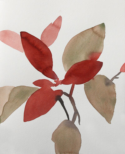 Stacey Vetter, 'Red Leaves', 2013