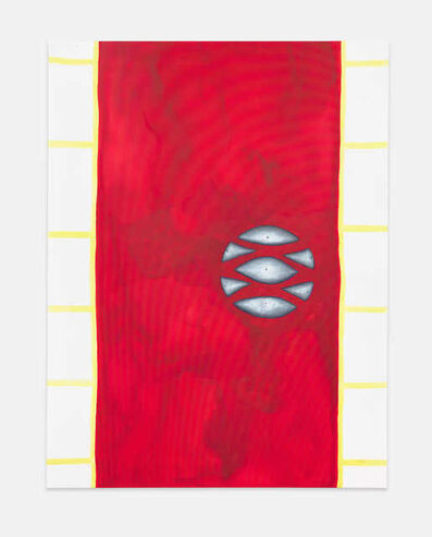 Christian Rothmaler, 'Nobody Outis', 2018
