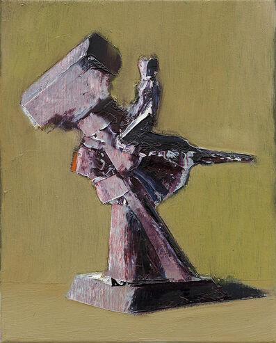 Ivan Seal, 'mantolpees', 2013