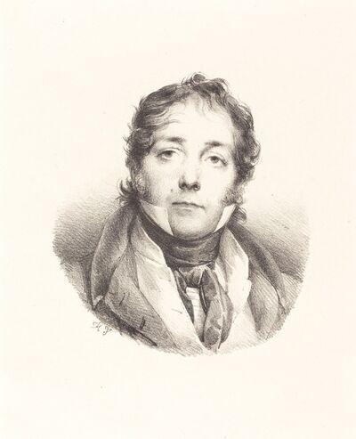 Horace Vernet, 'Le General Comte Sebastiani'