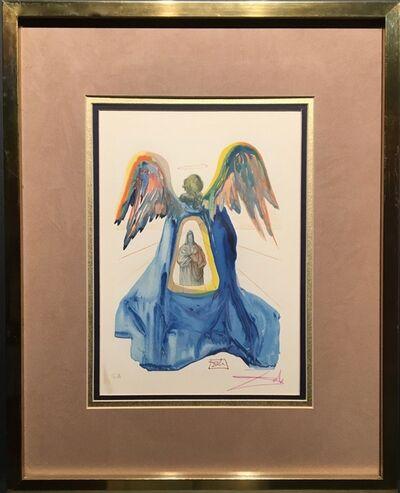 Salvador Dalí, 'Dante Purifed – Purgatory – Canto 33', 1951-1964