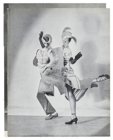 John Stezaker, 'The Dance', 2001