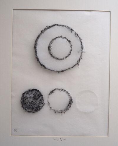 Cyoko Tamai, 'Soft Diagram I ', 2018