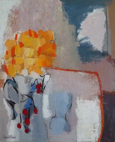Sarah Picon, 'Bouquet Jaune à la Cruche aux Cerises', 2011