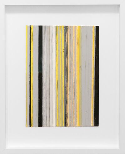 Vicky Christou, 'Color Study, Yellow/Green 3', 2014