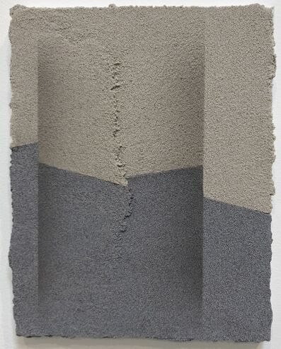 Suzanne Song, 'Cutback', 2015