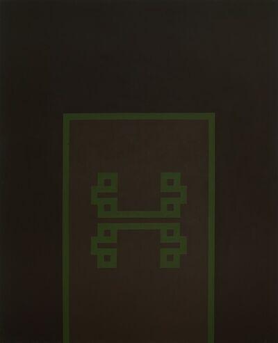 Robyn Denny, 'Bind', 1965-1966