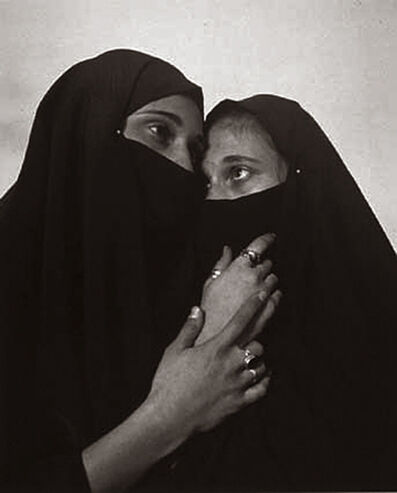 Andres Serrano, 'Istanbul (Sisters)', 1996