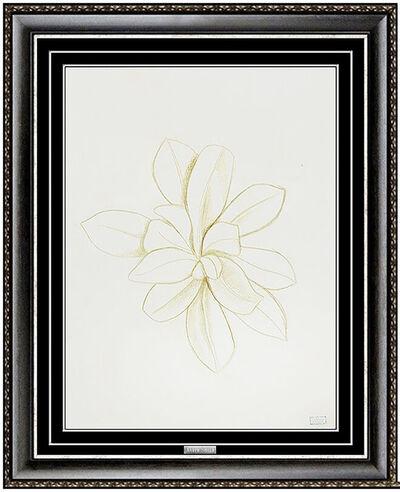 Joseph Stella, 'Elegant Bloom', 20th Century