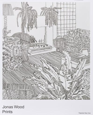 Jonas Wood, 'Jonas Wood Prints, Gagosian New York', 2014
