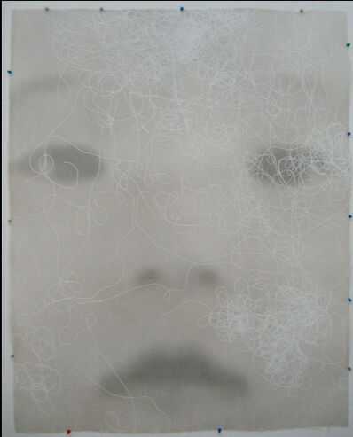 Lin Tianmiao, 'Focus XXIII A', 2006