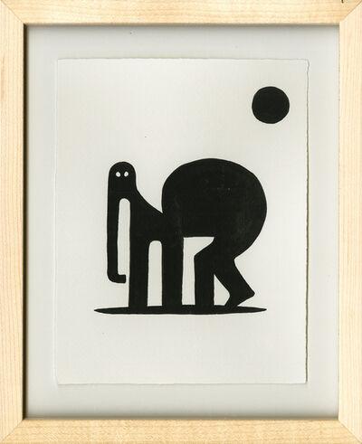 Kimou Meyer (aka Grotesk), 'ELEPHANT', 2019