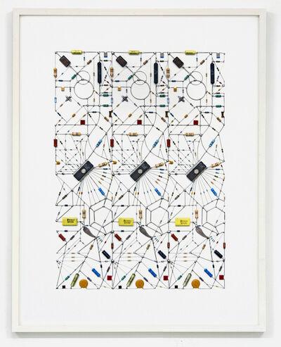 Leonardo Ulian, 'Triple force circuit mode', 2015
