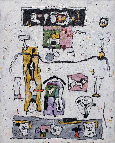 Alden Mason, 'Hallelujah', 2000
