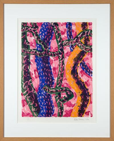 Alan Turner, 'Samba', 1982