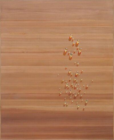 Kim Tschang Yeul, 'Recurrrence SB05035', 2005