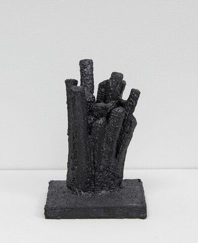 Ghada Amer, 'Lava Sculpture', 2017