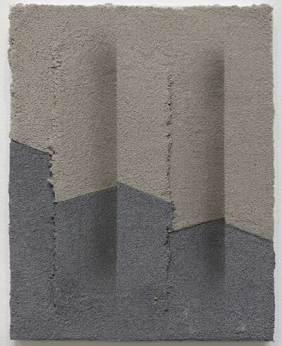 Suzanne Song, 'Interfold (Study)', 2015